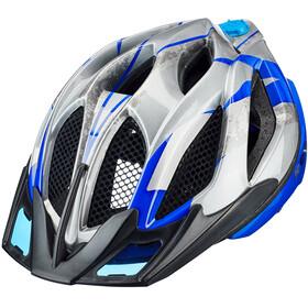 KED Spiri Two K-Star Helm blau/silber